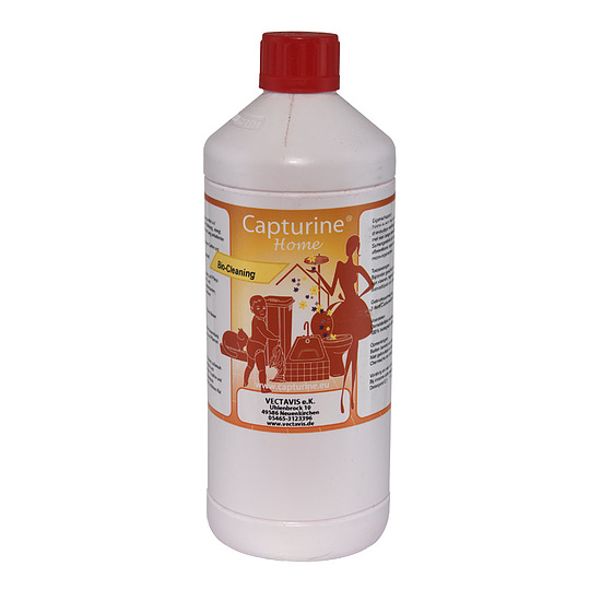 Capturine Home Bio-Cleaning 5L