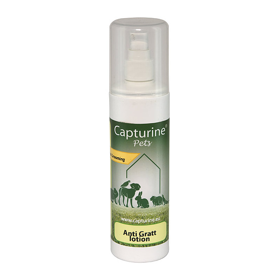 Capturine Anti Gratt Lotion