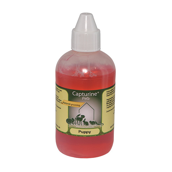 Capturine Puppy Shampoo 250ml
