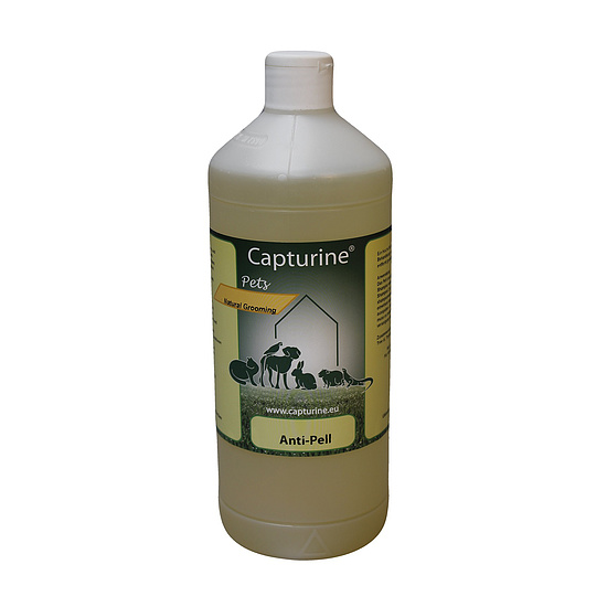 Capturine Anti-Pell Shampoo 1Liter