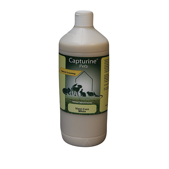 Capturine Cure White Spülung 1Liter