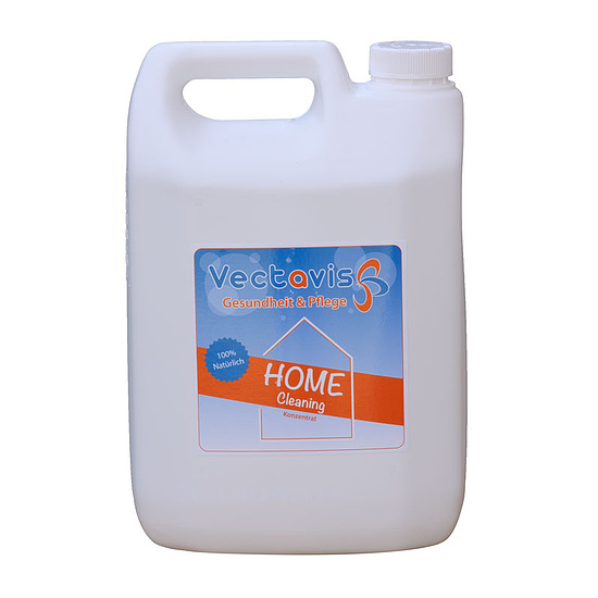 VECTAVIS Home Cleaning 5L