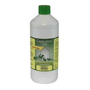 Capturine Pets Bio-Cleaning 10L