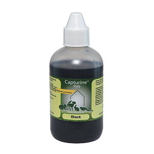 Capturine Black Farbshampoo 250ml