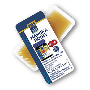 Manuka Honig MGO 100+ On-the-Go